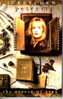 Gretchen Peters Secret Of Life 1996 Cassette Country Folk Rock Western