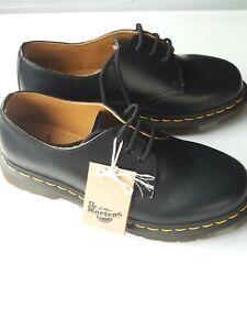 Ladies Dr Martens Shoes Size 5