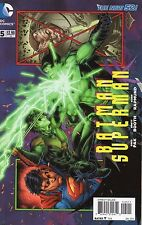 Batman Superman #5 (NM)`14 Pak/ Booth