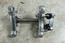 94 Harley Davidson XLH 883 Sportster triple tree front fork bar mount clamp