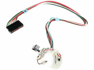 For 1986-1987 Dodge W250 Turn Signal Switch SMP 17567VP