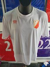 maillot jersey shirt serbia serbie srbija partizan zvezda vojvodina porté worn
