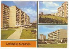 Leipzig-Grünau - DDR - Ansichtskarte - Bild und Heimat