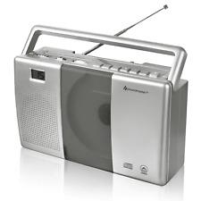 Soundmaster RCD1180 UKW-Kofferrradio, CD-Player NEU inkl. Rechnung mit MwSt