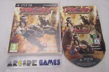 MX VS ATV SUPERCROSS PLAYSTATION 3 PS3 COMPLET (vendeur pro)