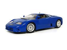 1991 Bugatti EB 110 von Bburago 1:18