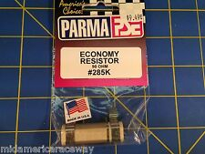 Parma 285K 90 OHM Resistor for Economy Controller from Mid America Raceway