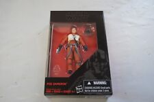 "Hasbro Star Wars - The Black Series Poe Dameron B5008 3.75"" Action Figure - New"