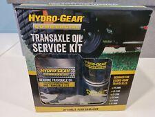 Hydro-Gear Transaxle Oil Service Kit For Zt-2800 Zt-3100 Zt-3200 Zt-3400 Zt-3600