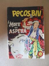 PECOS BILL n°12 1964 ed. Fasani [G743-1]