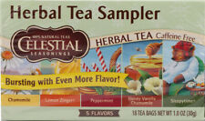 Herb Tea Sampler by Celestial Seasonings, 1 Box