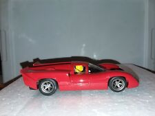 LOLA 1/32 SCALE SLOT CAR