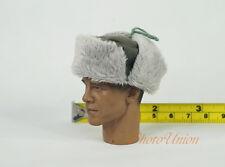 70652 F Dragon 1 6 Figure Accessory Ww2 German Grenadier Winter Fur Cap Hat