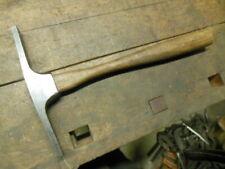 vintage metal working planishing type hammer tin knocker other old craftsman too