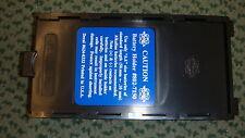 Whites AA Metal Detector Battery Pack Holder DFX XLT V3I VX3 MXT M6 Classic ID