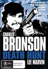 Death Hunt (DVD, 2008)