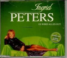 (AE693) Ingrid Peters, Es Wird Alles Gut - 2000 CD