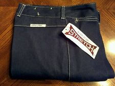 Awesome Vintage blue jean find  - Womens JOAN D'ARC Stretch Size 9/10 NWT -RARE