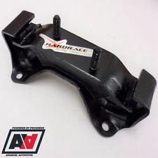 Hardrace Harden Rubber Gearbox Mount For Subaru Impreza Turbo 6 Speed Manual ADV