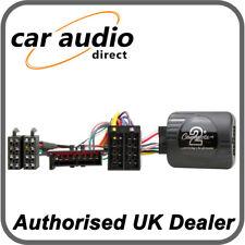 Connects2 CTSRN002 Stalk Adapter for Renault Clio/Kangoo/Megane/Scenic/Laguna