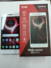 USED-Lenovo K8 Note 32GB 3GB RAM FACTORY UNLOCK 5.5 inches (GOLD)