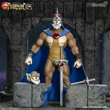 ThunderCats Ultimates Jaga the Wise 7-Inch Action Figure by Super7 PRE-ORDER