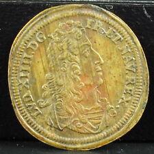 Jeton token de Nuremberg ROUYER JETONS DE NUREMBERG Louis XIV XIIII