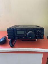 YAESU FT-897 HF/VHF/UHF All mode Transceiver + FC-30
