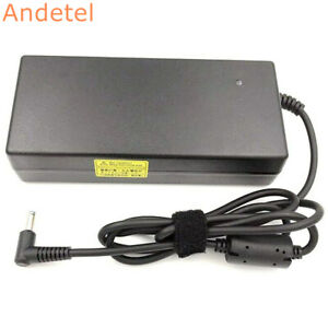 New HP ZBook 15 G3 15u AC Adapter Power Supply USB Charger 19.5V 7.7A 150W