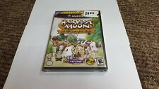 Harvest Moon: A Wonderful Life (Nintendo GameCube, 2004)