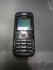 Used & Untested - Nokia Model 6030 Type RM-75 (Black) For Parts or Repairs