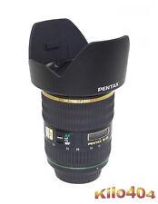 SMC Pentax poiché * 16-50mm 1:2,8 ED AL IF SDM * TOP * k-3 * k-5 * KP * k-70 * k-7 *