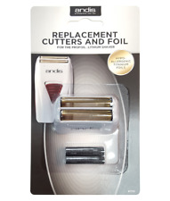 Andis Pro Shaver Replacement Foil and Cutter 17155