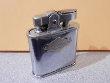 Vintage Ronson Whirlwind Lighter - Retractable Wind Screen - Good Condition