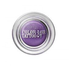 Long Lasting Purple Single Eye Shadows