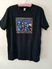 Johnny Cask Dogfish Head Black T Shirt Large Craft Brewed Ales