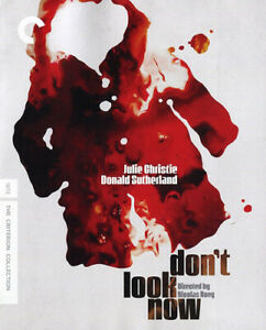 Don't Look Now BLU-RAY NEW