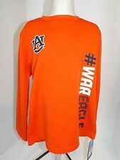 Auburn University Under Armour all season gear, Long-sleeved Shirt, NEW, Boy's 5