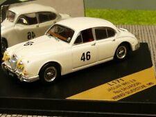 1/43 Vitesse Jaguar MK II 3.8 Roy Salvadori Silverstone 1960 #46 L171