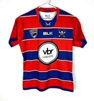 Bond Pirates Rugby BLK Jersey Size Men's Large