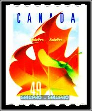 CANADA 2008 CANADIAN STYLIZED MAPLE LEAF FV FACE 49 CENT MNH RARE BOOKLET STAMP
