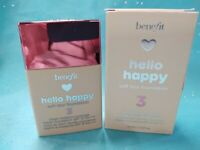 Benefit Cosmetics HELLO HAPPY Soft Blur Liquid Foundation SPF15 ~3 LIGHT Neutral