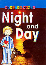 Night and Day (Reading About) by Pipe, Jim