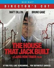 The House That Jack Built [New Blu-ray] 2 Pack, Ac-3/Dolby Digital, Dolby, Sub