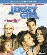 JERSEY GIRL BLU-RAY - BEN AFFLECK - LIV TYLER - KEVIN SMITH - GEORGE CARLIN