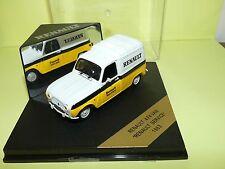 RENAULT 4 F4 VAN Renault Service 1963 1:43