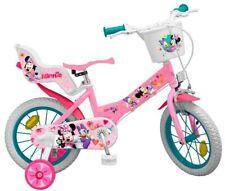 Minnie Bicicleta 14´´ - Toimsa
