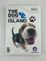 The Dog Island - Nintendo Wii Game - Complete & Tested