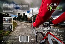 Base Building Success 2 - The Sequel - Turbo Training Cycling DVD
