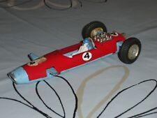 TRI-ANG TOYS VINTAGE MINI HI-WAY RACING F1 CAR MONZA SERIES dinky toys